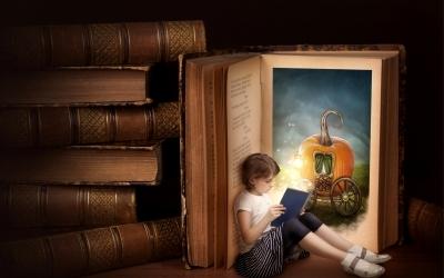 Художественная литература для детей
